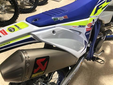 2020 Sherco 300 SEF Factory 4T in Slovan, Pennsylvania - Photo 3