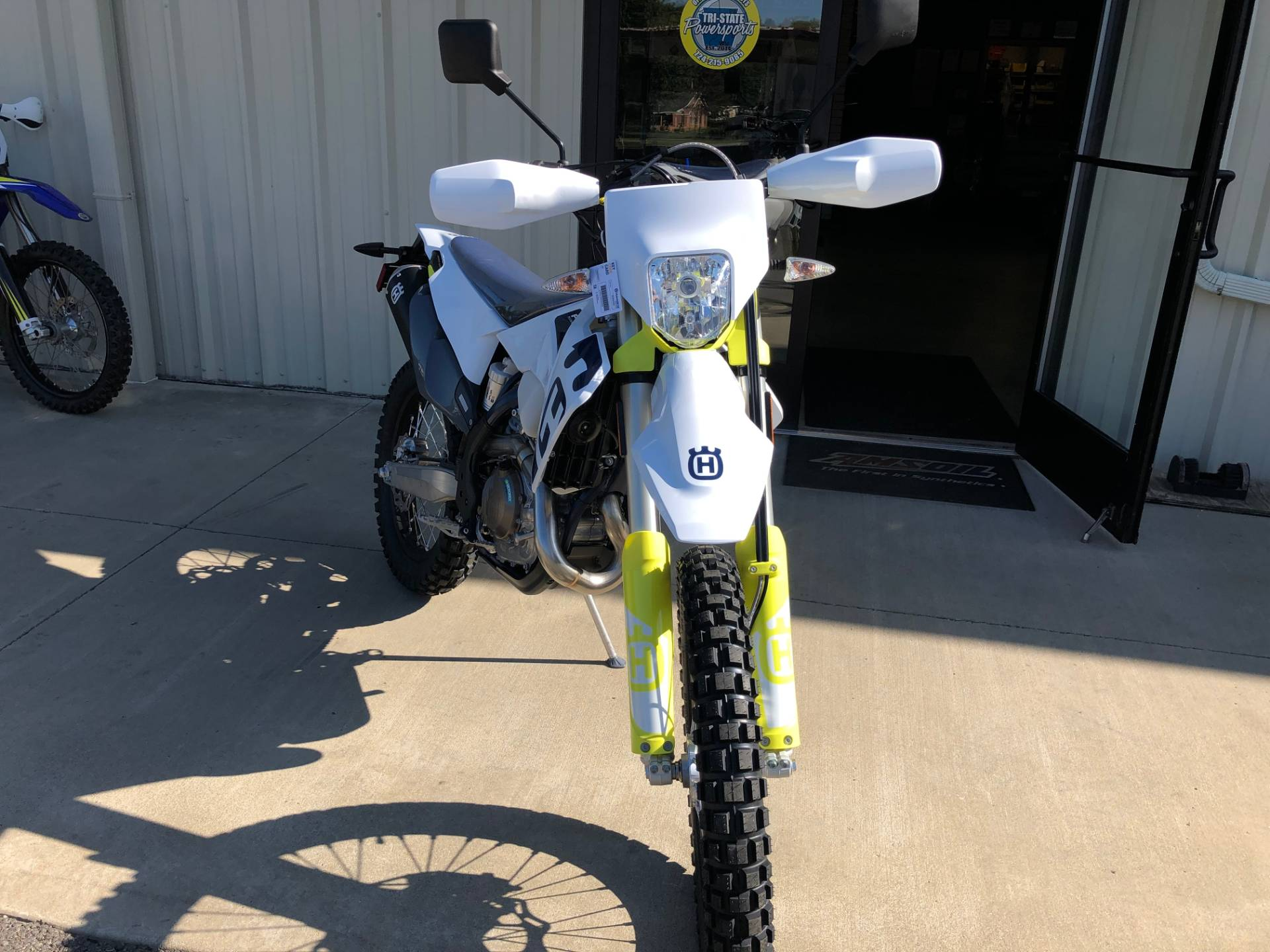 2020 Husqvarna FE 501s in Slovan, Pennsylvania - Photo 10