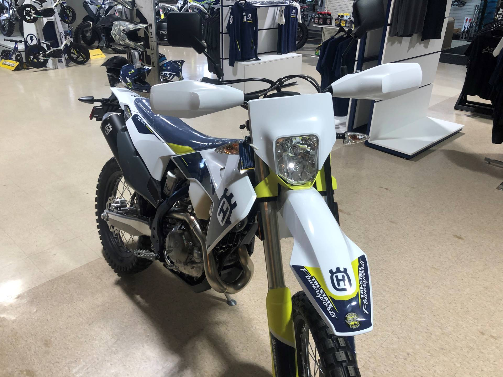 2021 Husqvarna FE 501s in Slovan, Pennsylvania - Photo 2