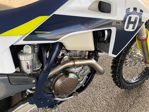 2021 Husqvarna FE 501 in Slovan, Pennsylvania - Photo 4