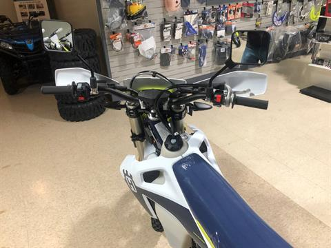 2021 Husqvarna FE 350s in Slovan, Pennsylvania - Photo 6