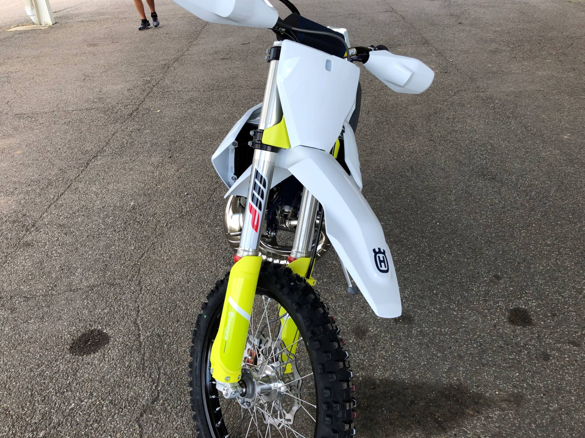 2021 Husqvarna TX 300i in Slovan, Pennsylvania - Photo 5