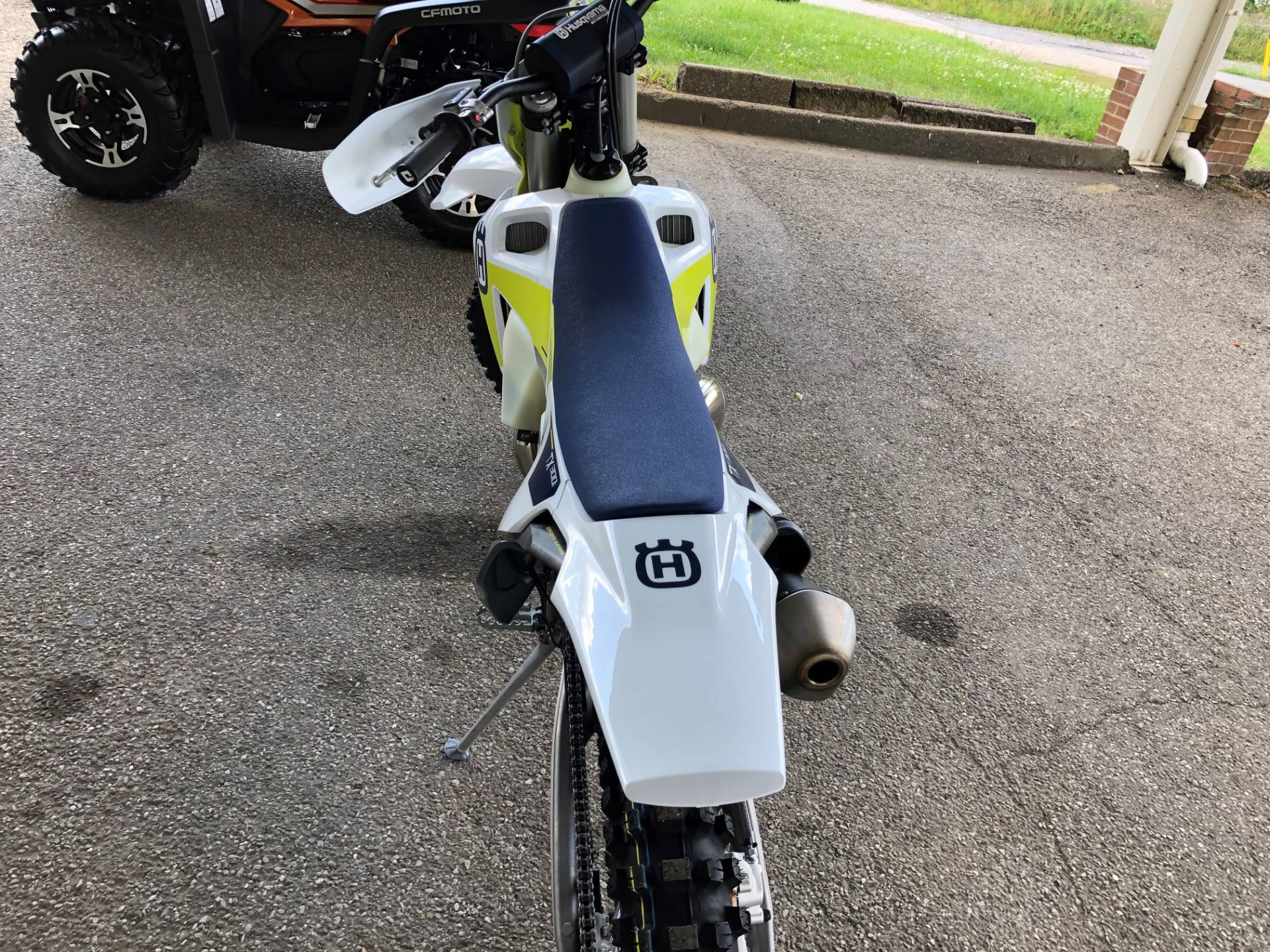 2021 Husqvarna TX 300i in Slovan, Pennsylvania - Photo 4
