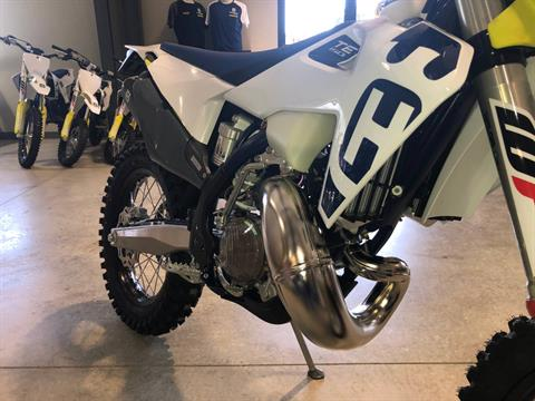 2020 Husqvarna TE 150i in Slovan, Pennsylvania - Photo 3