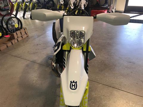 2020 Husqvarna TE 150i in Slovan, Pennsylvania - Photo 4