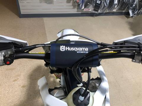 2021 Husqvarna FX 350 in Slovan, Pennsylvania - Photo 6