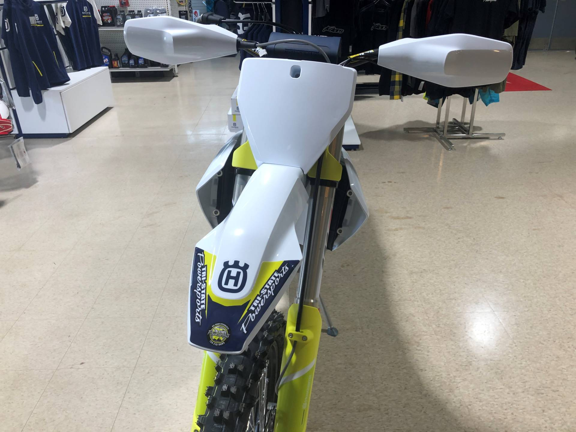 2021 Husqvarna FX 350 in Slovan, Pennsylvania - Photo 7