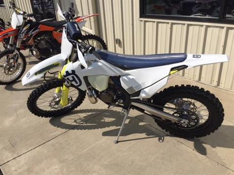 2019 Husqvarna TX 300 in Slovan, Pennsylvania - Photo 3