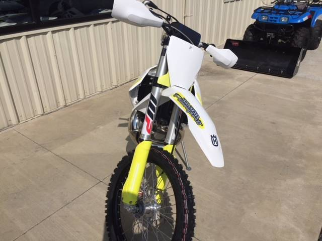 2019 Husqvarna TX 300 in Slovan, Pennsylvania - Photo 6