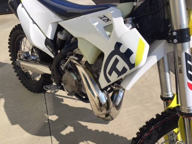 2019 Husqvarna TX 300 in Slovan, Pennsylvania - Photo 2