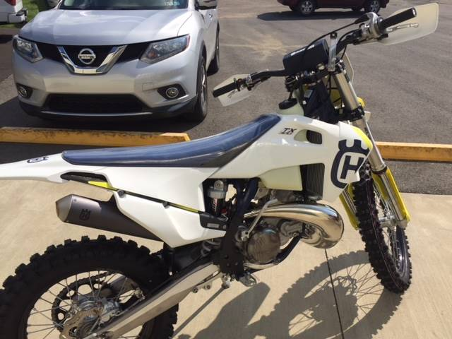 2019 Husqvarna TX 300 in Slovan, Pennsylvania - Photo 1