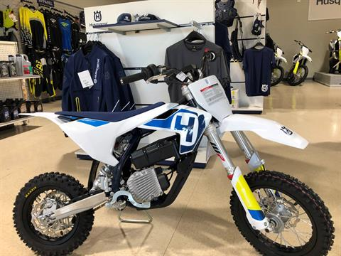 2021 Husqvarna EE 5 in Slovan, Pennsylvania - Photo 1