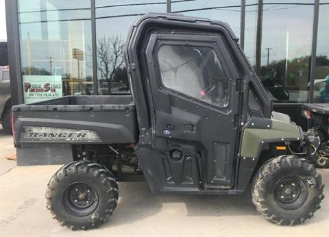 2011 Polaris Ranger XP® 800 in Eastland, Texas - Photo 1