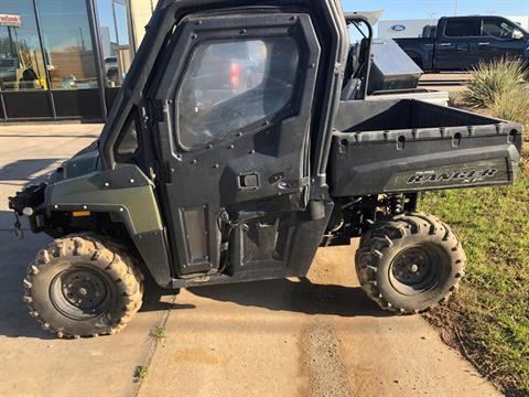 2011 Polaris Ranger XP® 800 in Eastland, Texas - Photo 6