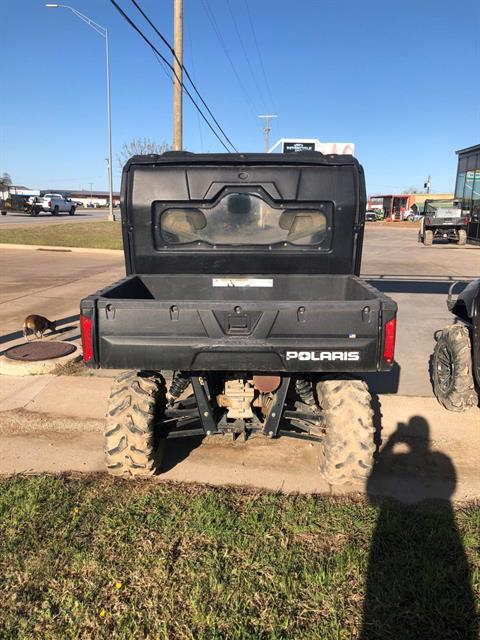 2011 Polaris Ranger XP® 800 in Eastland, Texas - Photo 7