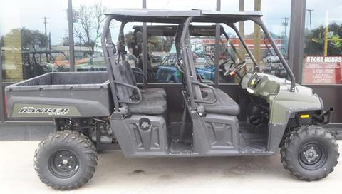 2010 Polaris Ranger 800 EFI Crew® in Eastland, Texas