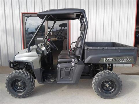 2009 Polaris Ranger™ 4x4 in Eastland, Texas