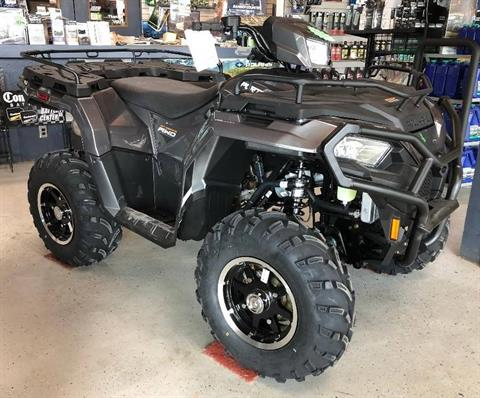 2021 Polaris Sportsman 570 Premium in Eastland, Texas - Photo 1