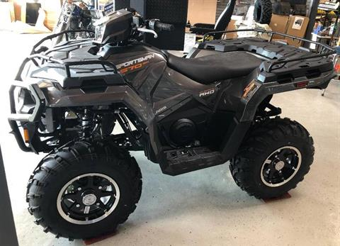 2021 Polaris Sportsman 570 Premium in Eastland, Texas - Photo 2