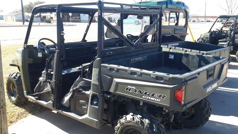 2015 Polaris Ranger Crew® 570 Full-Size in Eastland, Texas