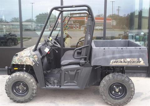2013 Polaris Ranger® EV in Eastland, Texas