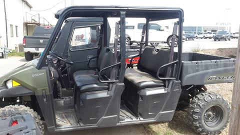 2015 Polaris Ranger Crew® 570 in Eastland, Texas