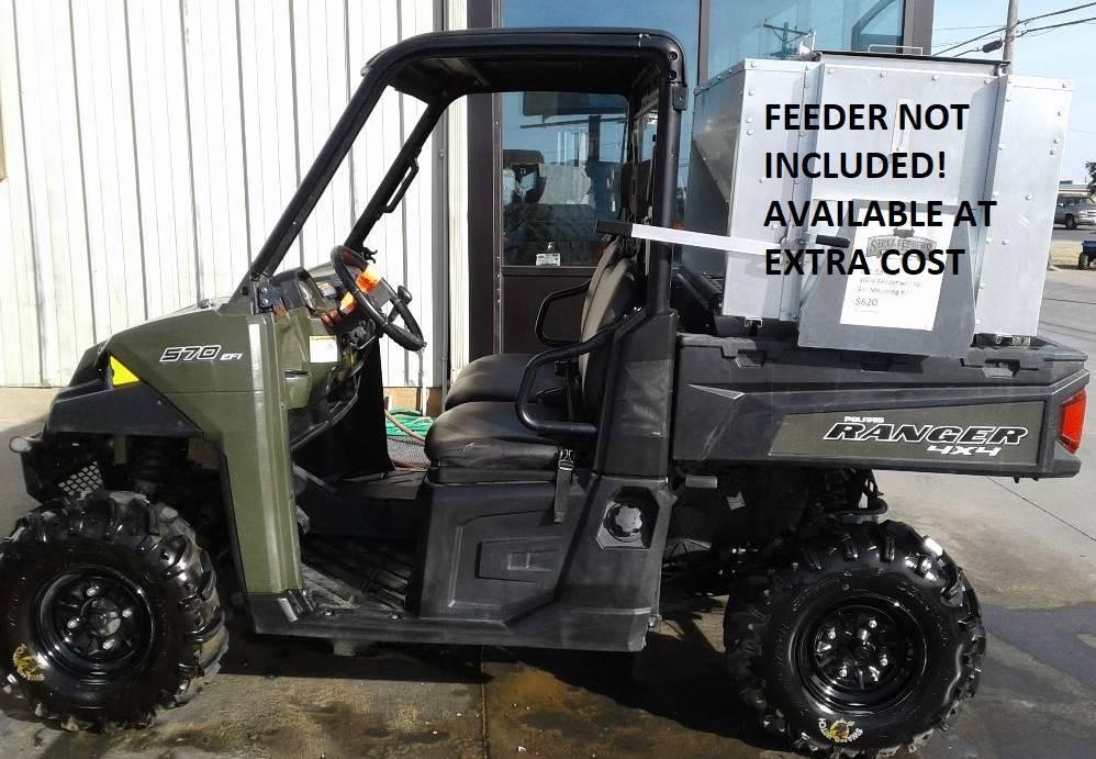 2015 Polaris Ranger570 Full Size for sale 64687