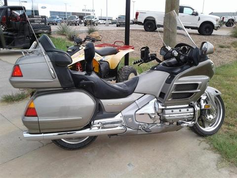 2002 Honda Gold Wing in Eastland, Texas - Photo 5