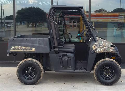 2011 Polaris Ranger® EV in Eastland, Texas