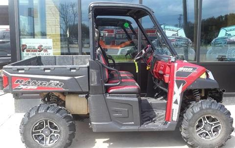 2015 Polaris Ranger  XP® 900 EPS in Eastland, Texas - Photo 1