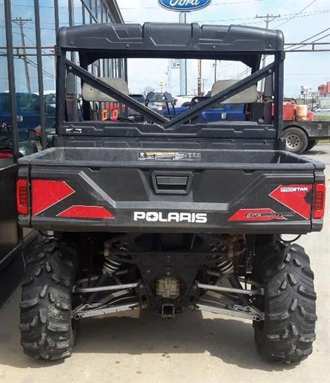 2015 Polaris Ranger  XP® 900 EPS in Eastland, Texas - Photo 3
