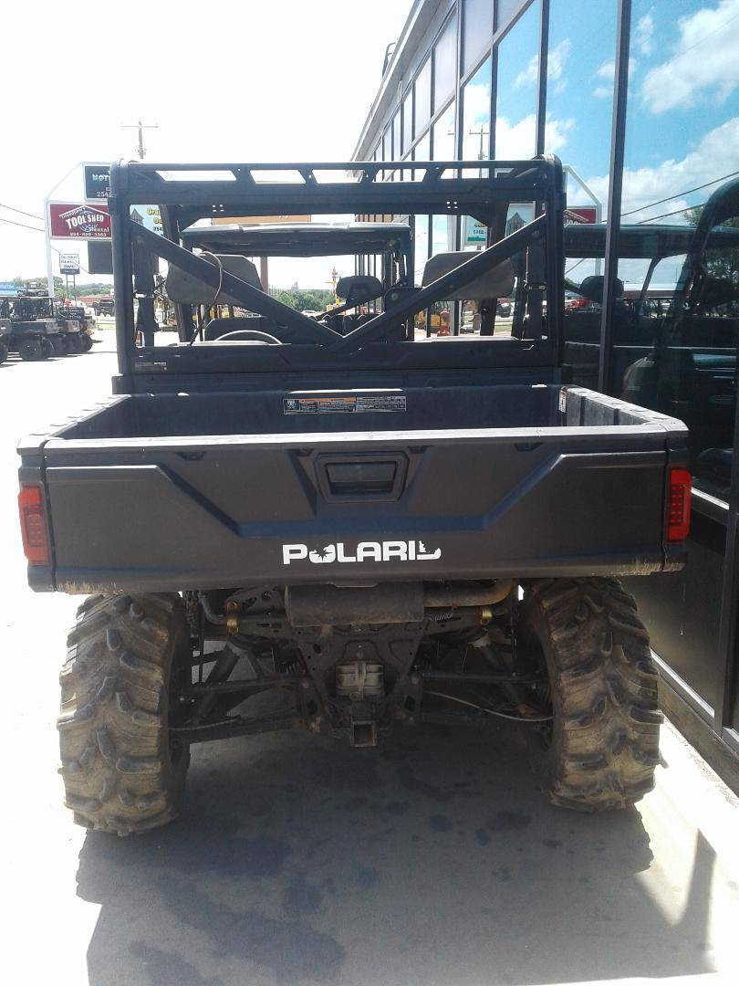 2017 Polaris Ranger Diesel in Eastland, Texas - Photo 3