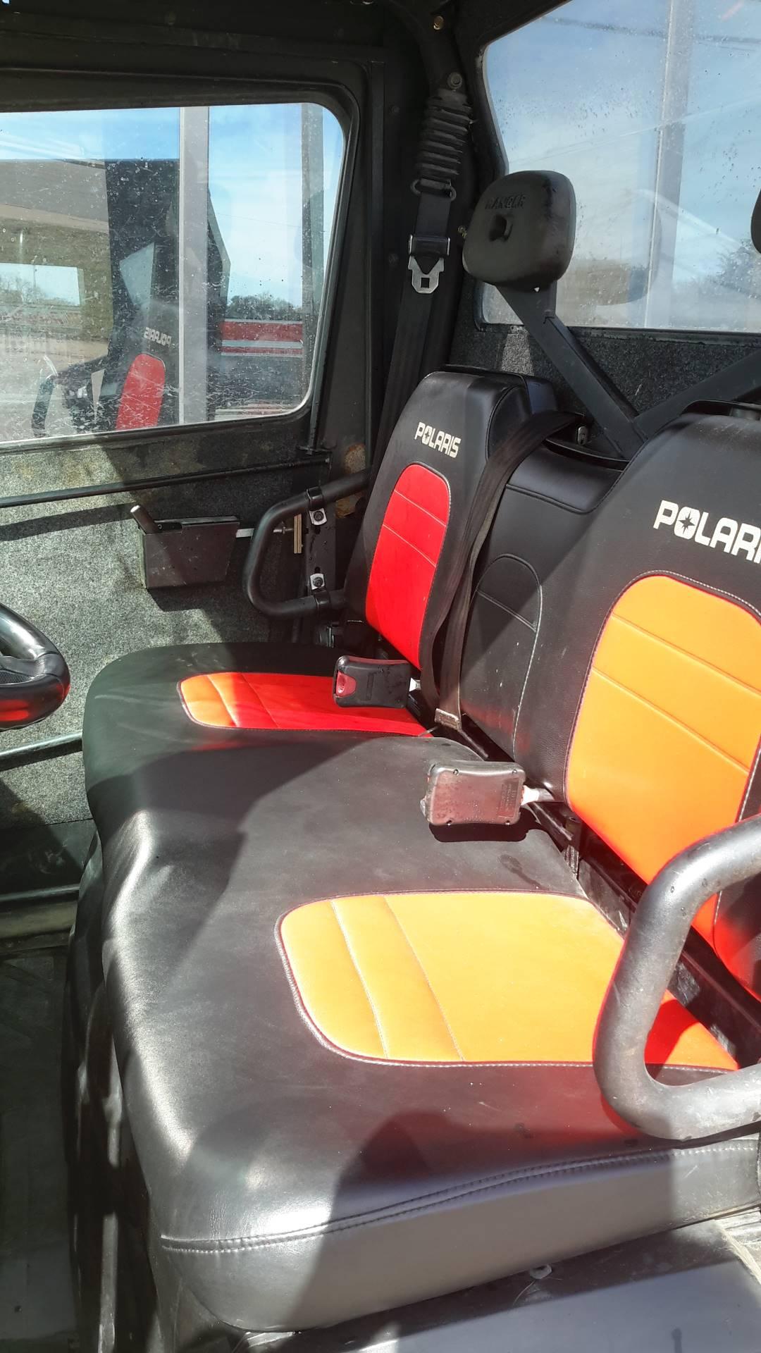 2011 Polaris Ranger XP 800 2