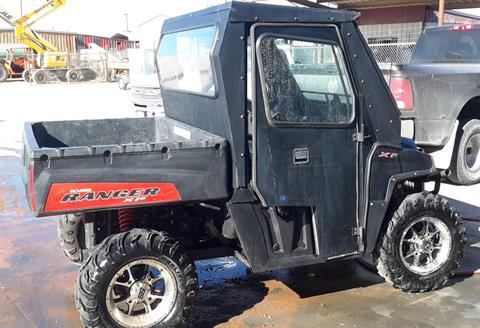2011 Polaris Ranger XP® 800 in Eastland, Texas