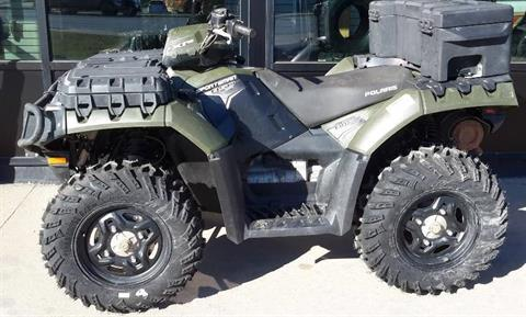 2011 Polaris Sportsman XP® 850 in Eastland, Texas