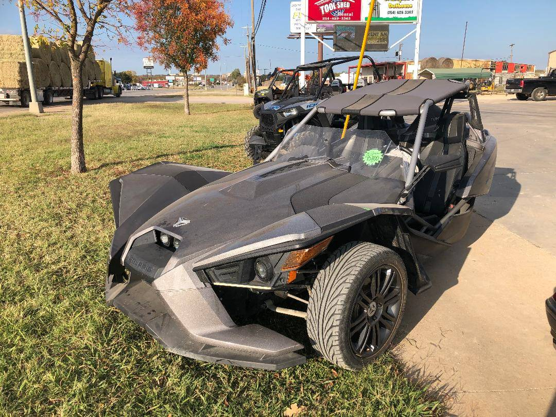 2016 Polaris Slingshot in Eastland, Texas - Photo 1