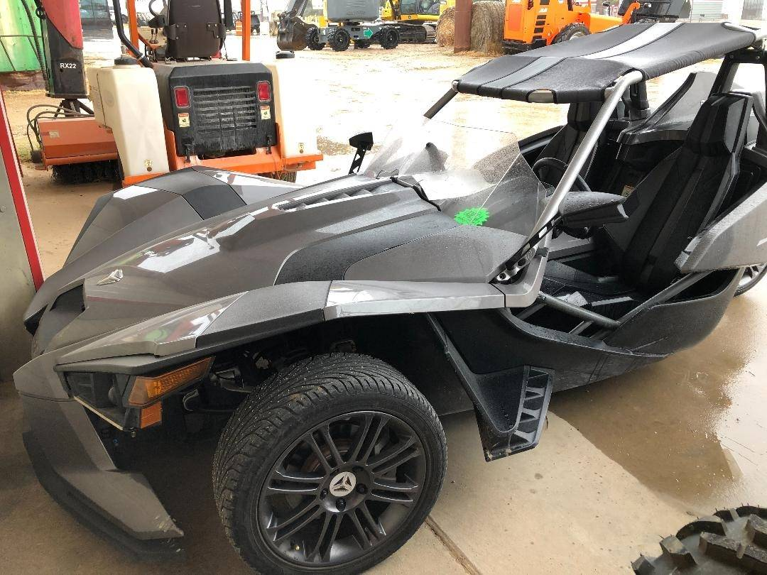 2016 Polaris Slingshot in Eastland, Texas - Photo 3