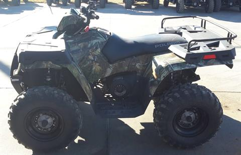 2012 Polaris Sportsman® 500 H.O. LE in Eastland, Texas