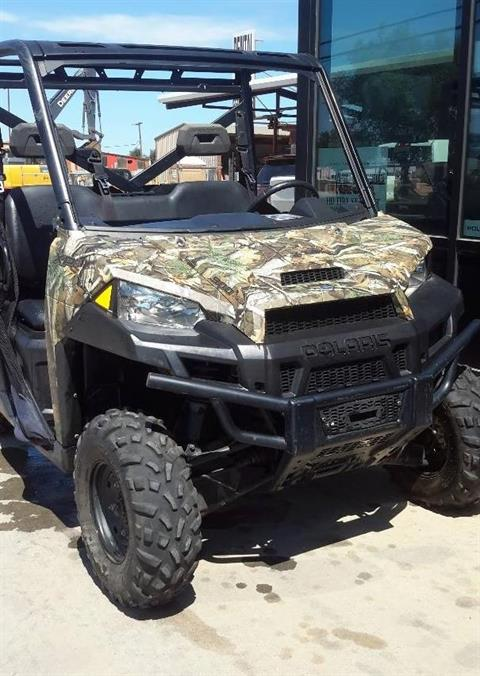 2016 Polaris Ranger XP 900 in Eastland, Texas - Photo 2