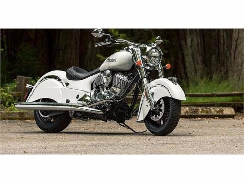 2017 Indian Chief® Classic in Lincoln, Nebraska
