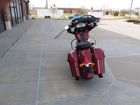 2015 Indian Chieftain® in Lincoln, Nebraska