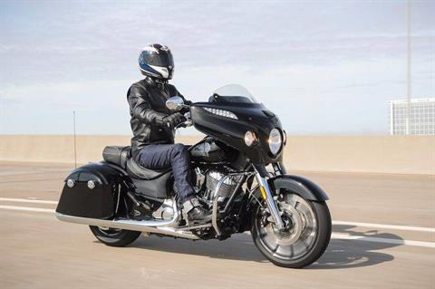 2017 Indian Chieftain Limited in Lincoln, Nebraska