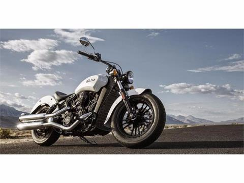 2017 Indian Scout® Sixty in Lincoln, Nebraska