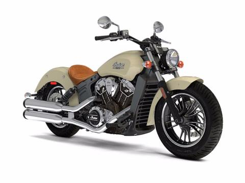2017 Indian Scout® in Lincoln, Nebraska