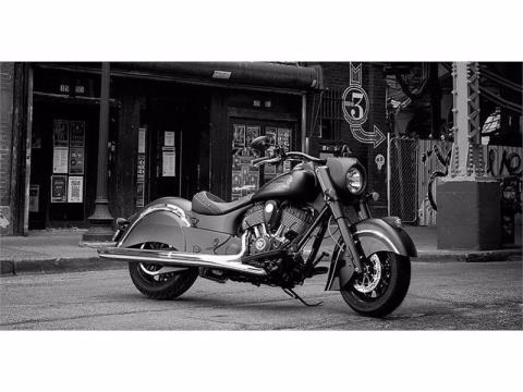 2017 Indian Chief Dark Horse® in Lincoln, Nebraska