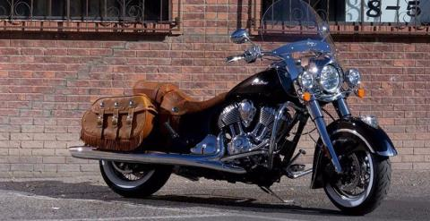 2017 Indian Chief® Vintage in Lincoln, Nebraska
