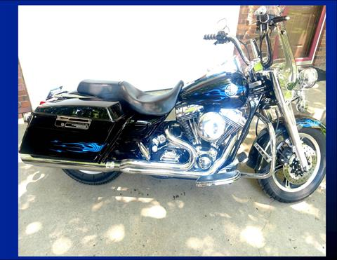 2005 Harley-Davidson FLHRCI Road King® Classic in Lincoln, Nebraska