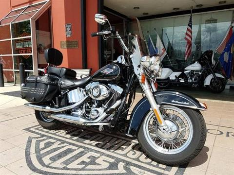 2014 Harley-Davidson Heritage Softail® Classic in Orlando, Florida - Photo 7