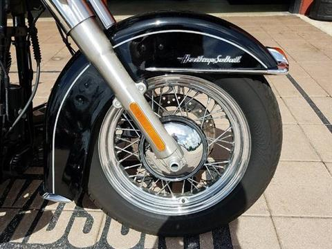 2014 Harley-Davidson Heritage Softail® Classic in Orlando, Florida - Photo 8