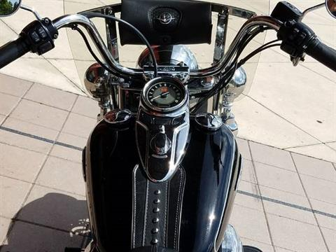 2014 Harley-Davidson Heritage Softail® Classic in Orlando, Florida - Photo 12